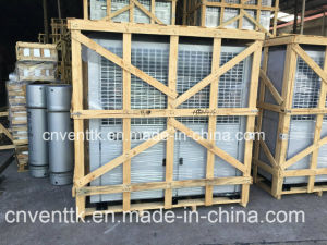 2017 Hotsale V Type Air Condenser Refrigeration Condensing Unit pictures & photos
