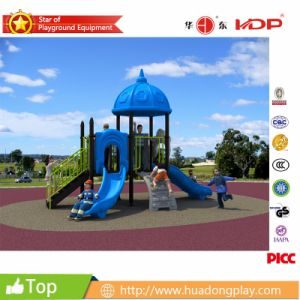 2016 HD16-028d New Commercial Superior Outdoor Playground pictures & photos