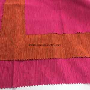 150d Waterproof Garment Fabric for Coats/Jackets pictures & photos