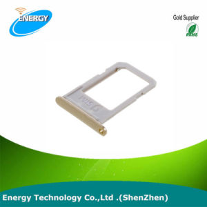 Replacement Parts for Samsung Galaxy S6 Edge SIM Card Tray pictures & photos
