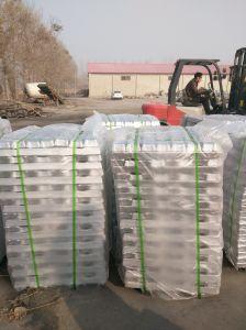 Aluminium Alloy Ingot ADC12 Manufacture pictures & photos