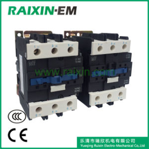 Raixin Cjx2-95n Mechanical Interlocking Reversing AC Contactor pictures & photos