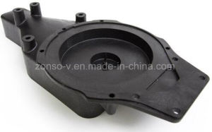 High Precision Plastic Injection Mold for Gear Box pictures & photos