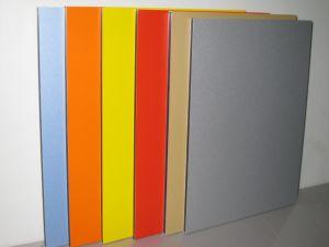 Aluminum Composite Panel ACP pictures & photos