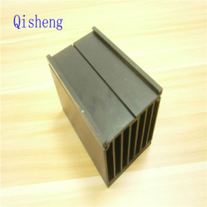 Heat Sink, CNC Machined Part From a ISO 9001: 2008-Certified Manufacturer pictures & photos