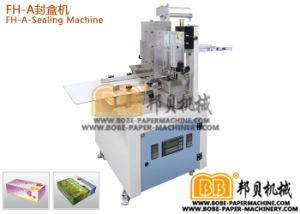 Fh-a Sealing Machine, Paper Machine, Paper Machinery, Bobe-Paper Machine pictures & photos