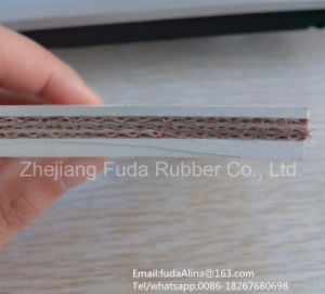 China Wholesale Custom Nn Food Grade Transmission Belts and Industrial Food Belt Conveyor pictures & photos