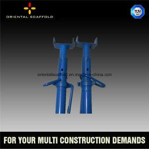 Slab Formwork Adjustable Steel Prop pictures & photos