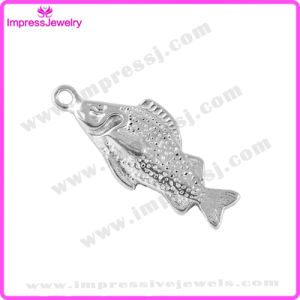 Vintage Double Sided Fish Antique Jewelry Finding Charms pictures & photos
