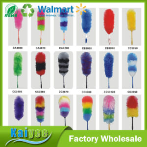 Eco-Friendly Household Car Cleaning Duster with Microfiber pictures & photos