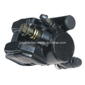 Motorcycle Parts Motorcycle Front Brake Caliper Assembly for Honda Gl145 pictures & photos
