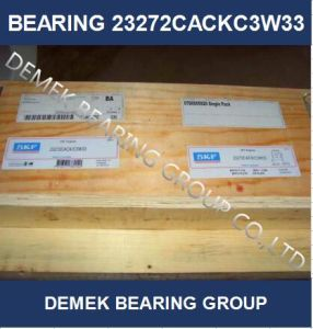 Spherical Roller Bearing 23272 Cackc3w33 with Brass Cage pictures & photos