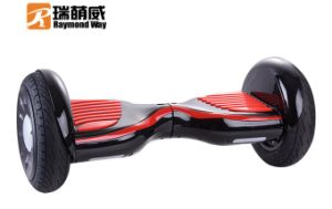 Factory Price and High Quality 10 Inch Motor Size Two Wheel Electric Scooter pictures & photos