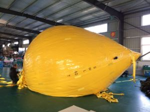 Load Testing Filled Water Weight Bag 2-200t pictures & photos