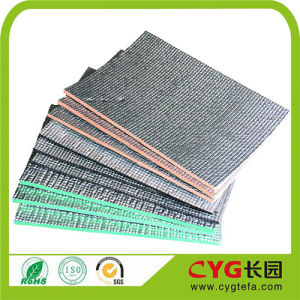 Roof Insulation Aluminium Bubble Foil XPE Foam Thermal Insulation for Roofing Sheets pictures & photos