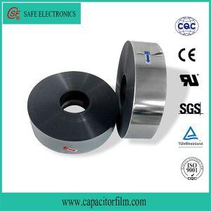 4~12um Metallized BOPP Film for Capacitor Use pictures & photos