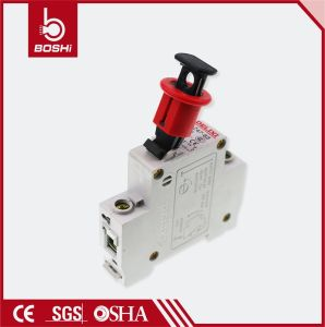 Miniature Circuit Breaker Lockout Bd-D01 MCB Lockout with Ce RoHS Certification pictures & photos