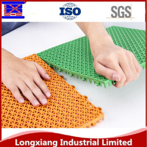 Bathroom Flooring High Strength Interlocking Mat pictures & photos