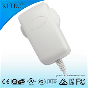 15V/1A/15W AC/DC Switching Power Adapter Supply with Ce Certificate pictures & photos