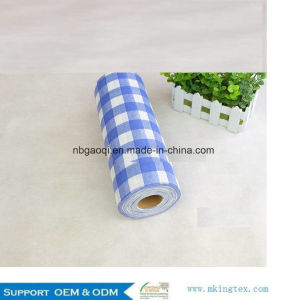 Good Absorbant Ability Household Industrial Spunlace Non Woven Perforated Roll pictures & photos