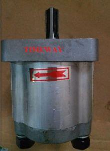 High Pressure Oil Pump CBN-E306-Cfhr Hydraulic Gear Pump with Aluminium Alloy pictures & photos