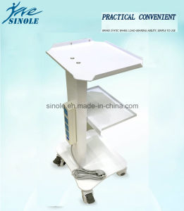 Plastic Dental Furniture/ Dental Trolly (10-01) pictures & photos