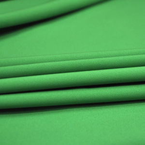 Woven Fabric Factory Spandex Polyester Stretch Fabric for Garment