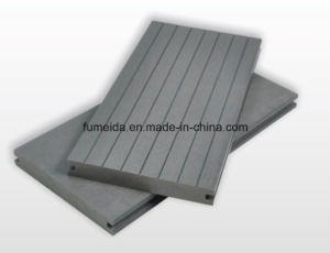 High Quality Wood Plastic Composite Outdoor WPC 146*20 pictures & photos