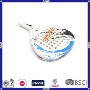 Btr-4019 Messo Diamond Shape Durable Padel Racket pictures & photos