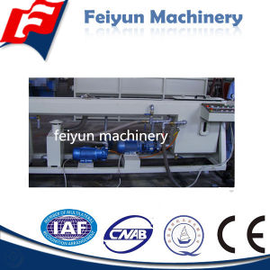 Plastic PVC Pipe Extruder Machine pictures & photos