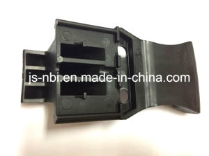 Plastic Parts for Machining with Mold Injection pictures & photos