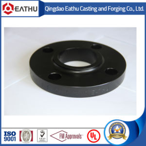 Black or Yellow Painting Carbon&Stainless Steel Flange pictures & photos