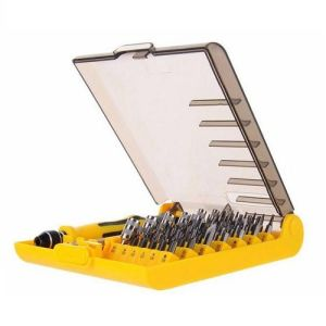 Professional 45in1 Prescision Screwdriver Sets pictures & photos