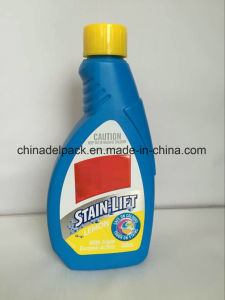 OEM New Liquid Detergent, Stain Removcer Liquid, Stain-Lift with Triple Enzyme Action Liquid Laundry Detergent pictures & photos