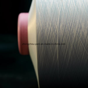 DTY 100d/48f Nim Polyester Yarn pictures & photos