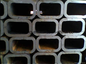 Seamless Steel Square Pipe pictures & photos