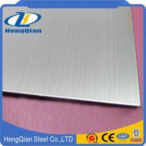Cheap Price Cold Rolled 201 304 316 Stainless Steel Sheet pictures & photos