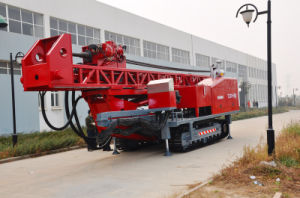 1500m Multifunction Top Drive Drilling Rig (TDR-50) pictures & photos
