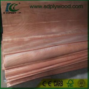 Rotary Cut Wood Veneer of Okoume for Plywood, Decoration etc pictures & photos