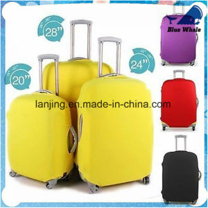 Bw250 Big Medium Small Capacity Corful Wheeled Trolley Luggage pictures & photos