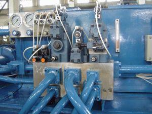 Scrap Metal Baling Machine/Metal Baler/Tc-E18 pictures & photos