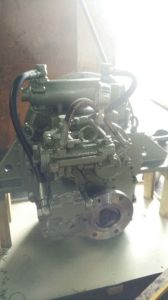 China Supplier Hot Sale Jd600 Marine Gearbox pictures & photos