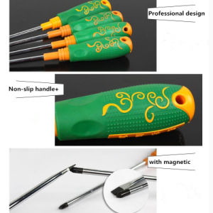 Patented Screwdrivers with S2 Maerial and High Magnetism pictures & photos