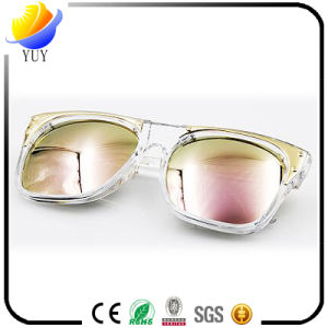 Hand Made Acetate Fashion Sunglasses pictures & photos