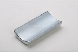 High Temperature 38sh Nickel Arc Motor Magnets in Hard Drive pictures & photos