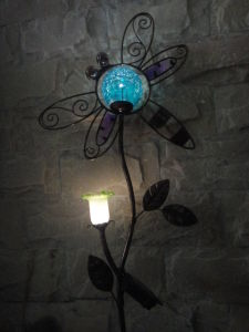Garden and Home Decoration Solar Light pictures & photos