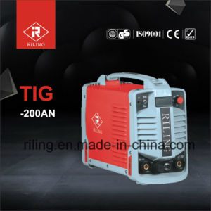 TIG/MMA Welder with Ce (TIG-160AN/180AN/200AN) pictures & photos