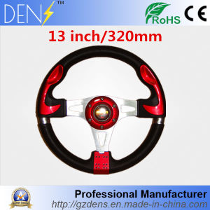 "Car Refires Steering Wheel 13"" 320mm Automobile Race Steering Wheel pictures & photos"