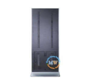 Floor Stand WiFi Android Digital Signage LCD Advertising Display pictures & photos