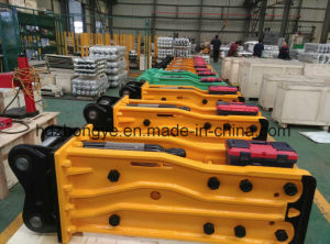 Hydraulic Breaker Top Type for 18-26tons Excavator pictures & photos
